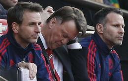 Đánh bại Man City là cách duy nhất để Man Utd dự Champions League
