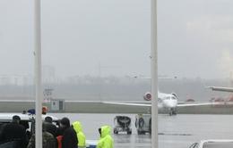 Vụ tai nạn máy bay Dubai tại Nga: Lỗi có thể do phi công và thời tiết xấu