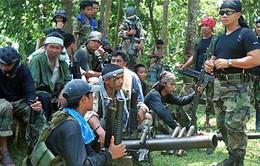 Philippines, Malaysia và Indonesia hợp tác chống phiến quân Abu Sayyaf