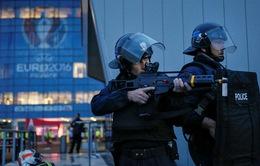 Mỹ cảnh báo công dân về nguy cơ khủng bố tại Euro 2016