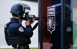 Ukraine bắt kẻ âm mưu thực hiện 15 vụ tấn công khủng bố EURO 2016