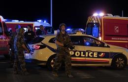 Pháp xác định nghi phạm lao xe tải vào người dân ở Nice