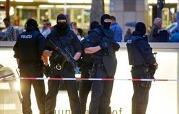 Nghi phạm xả súng tại Đức đã tự sát