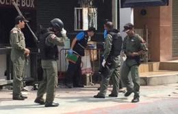 Thái Lan tiếp tục rung chuyển vì các vụ nổ
