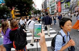 Nhật Bản: Tài xế đâm chết người vì mải chơi Pokemon Go