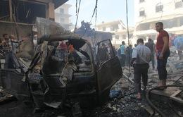 Bi kịch sau khoảnh khắc kỳ diệu hiếm hoi ở Syria