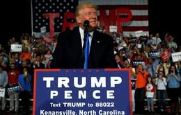 New York yêu cầu chấm dứt hoạt động gây quỹ từ thiện của Donald Trump