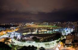Rio, Brazil đã sẵn sàng cho lễ khai mạc Paralympic 2016