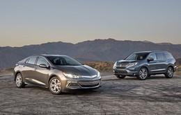 Những mẫu xe đáng mua năm 2016
