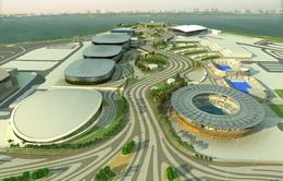 Tìm hiểu về khu thi đấu Barra Olympic Park của Olympic Rio 2016