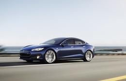Tesla cho thuê Model S với giá mỗi tháng 698 USD