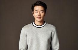 Kwon Sang Woo mải miết đóng phim tại Trung Quốc