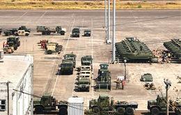 Mỹ đưa vũ khí hạng nặng đến tập trận với Philippines