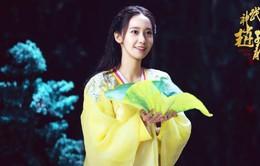 YoonA (SNSD) gây choáng vì cực nổi tiếng tại Trung Quốc
