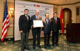 Thành lập Đại học Fulbright Việt Nam