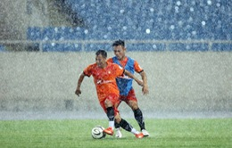 Trận Indonesia - Việt Nam có thể diễn ra dưới thời tiết không thuận lợi