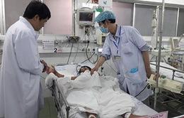 Cao Bằng: Cháu bé 3 tuổi tử vong nghi do uống thuốc trừ sâu