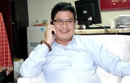 """Đạo diễn Phước Sang: """"Tôi không dễ đầu hàng số phận"""""""
