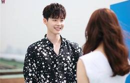 Lee Jong Suk rục rịch gặp mặt fan châu Á