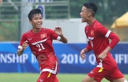Bán kết U16 Đông Nam Á, U16 Campuchia vs U16 Việt Nam: Thách thức chủ nhà! (18h30 ngày 21/7)