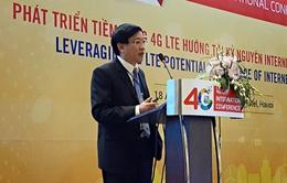 "Triển khai 4G LTE tại Việt Nam: Thời điểm đã ""chín muồi"""
