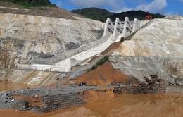Sông Bung 2: Vì sao bung nước? (18h45, VTV8)