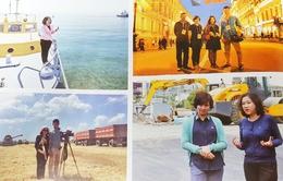 """Phim tài liệu """"Đêm trắng"""" lột tả chân thực đời sống người Việt tại Nga"""