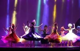 Công diễn vở nhạc kịch thuần Việt đầu tiên ở Việt Nam