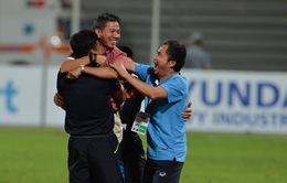 Các HLV tiết lộ về lý do thành công tại VCK U19 châu Á 2016