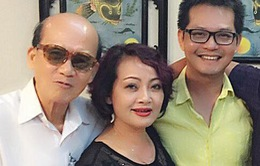 NSND Trung Hiếu và những kỷ niệm khó quên với cố nghệ sĩ Phạm Bằng