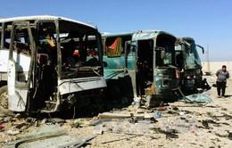 IS nhận trách nhiệm thực hiện các vụ đánh bom tại Iraq