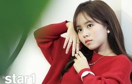 Sao trẻ Kim Soo Hyun ngọt ngào trong bộ ảnh Giáng sinh