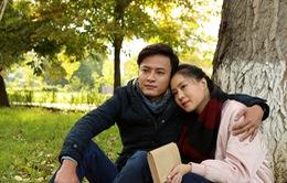 Hồng Đăng vẹn nguyên cảm xúc với Hồng Diễm sau 5 năm đóng Cầu vồng tình yêu