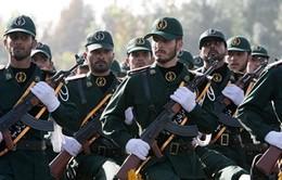 13 cố vấn quân sự Iran thiệt mạng ở Syria