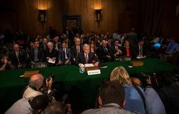 Giám đốc điều hành Wells Fargo thừa nhận gian dối