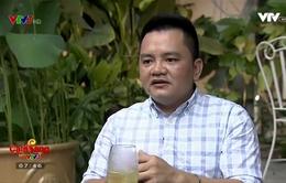 Café Sáng với VTV3: Trò chuyện với đầu bếp Võ Đình Quốc