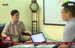 Chi Cục Thú ý Hà Nội lên tiếng về những lò mổ gia cầm siêu bẩn