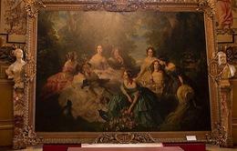 Bán đấu giá bộ sưu tập các kỷ vật từ thời Hoàng đế Napoleon