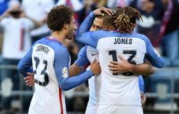 VIDEO Copa America 2016, Mỹ 2-1 Ecuador: Chủ nhà đoạt vé vào bán kết
