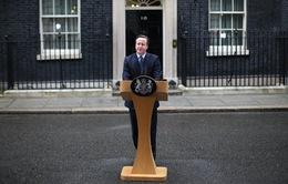 Thủ tướng David Cameron bảo vệ chiến dịch vận động Anh ở lại EU