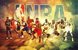 NBA ngày càng là sân chơi toàn cầu