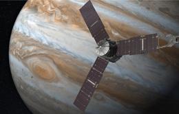 Phi thuyền NASA tới sao Mộc sau hành trình kéo dài 5 năm