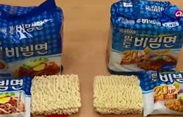 """Doanh nghiệp Hàn Quốc hút khách hàng với sản phẩm """"giới hạn số lượng"""""""