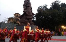 Hà Nội: Tưng bừng lễ hội Gò Đống Đa