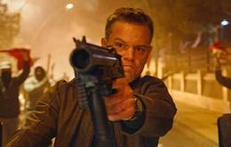 Jason Bourne - Hành trình trở lại đầy cảm xúc của Matt Damon