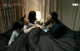 """Phim Trung Quốc """"Ba người cha"""" - Bi hài cảnh """"gà trống nuôi con"""""""