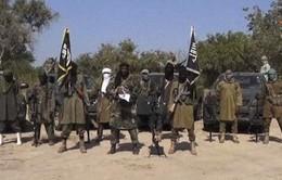 32 binh sĩ Niger và Nigeria thiệt mạng trong cuộc đụng độ với Boko Haram