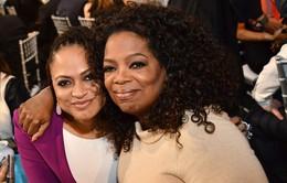 """""""Bà trùm"""" truyền thông Mỹ Oprah Winfrey trở lại màn ảnh rộng"""
