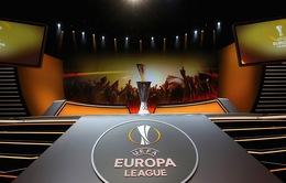 Lịch thi đấu và trực tiếp Europa League ngày 21/10 trên VTV & VTVcab