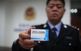 Trung Quốc chấn động bởi đường dây vaccine kém chất lượng